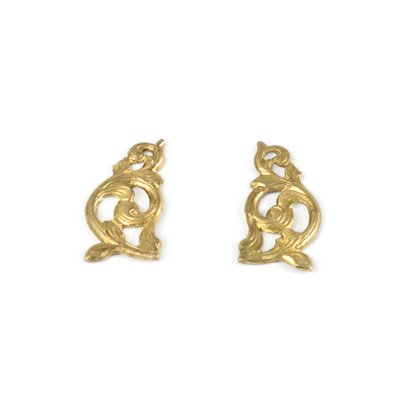 Brass ornaments type G