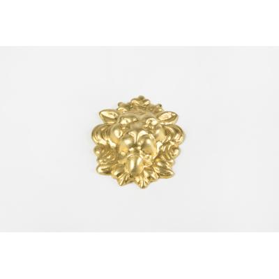 Brass ornaments type L/2