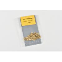 Ornements en laiton type T/0