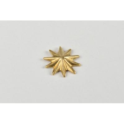 Brass ornaments type U/2