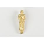 Vespucci figure-head