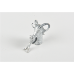 Figure de proue Viking métal