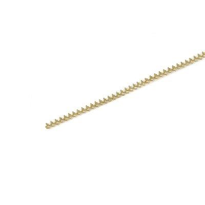 Brass decoration type A (cm.25)