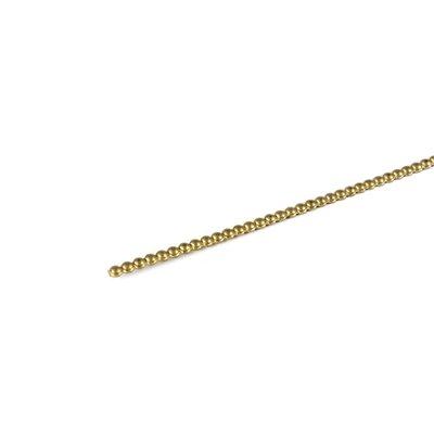 Brass decoration type G (cm.25)